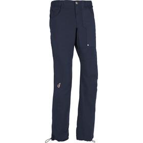 E9 N Fuoco Pantalones Hombre, azul